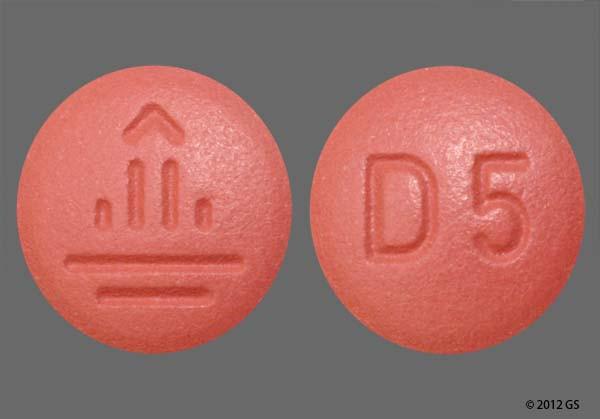 Photo of the drug Tradjenta (generic name(s): ).