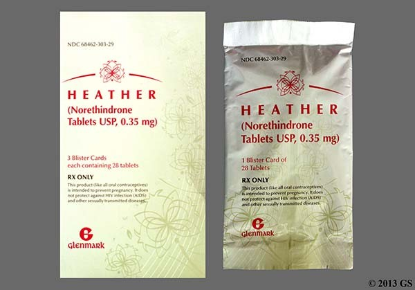 Photo of the drug Heather.