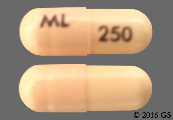 Photo of the drug Tikosyn (generic name(s): DOFETILIDE).