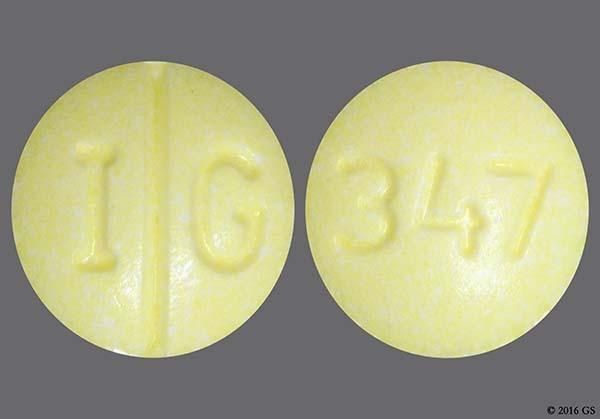 Photo of the drug Corgard (generic name(s): NADOLOL).