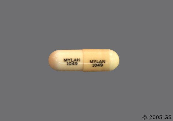 Photo of the drug Prudoxin (generic name(s): DOXEPIN).