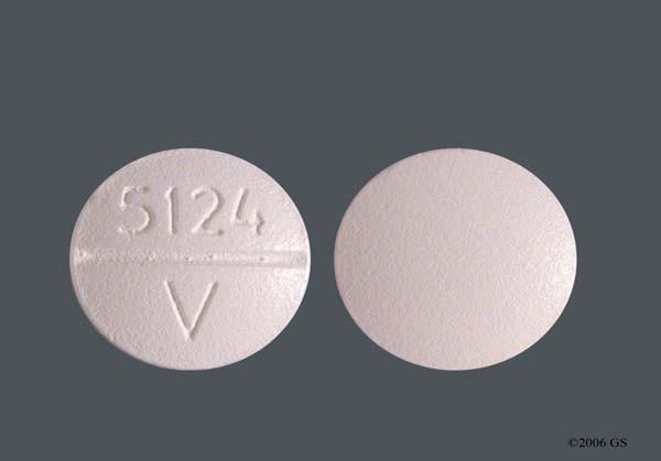 Photo of the drug Rythmol Sr (generic name(s): PROPAFENONE).