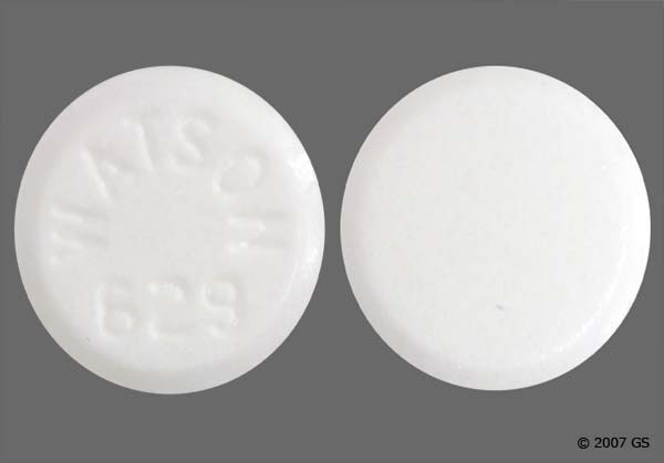 Photo of the drug Nora-be (generic name(s): NORETHINDRONE (CONTRACEPTIVE)).